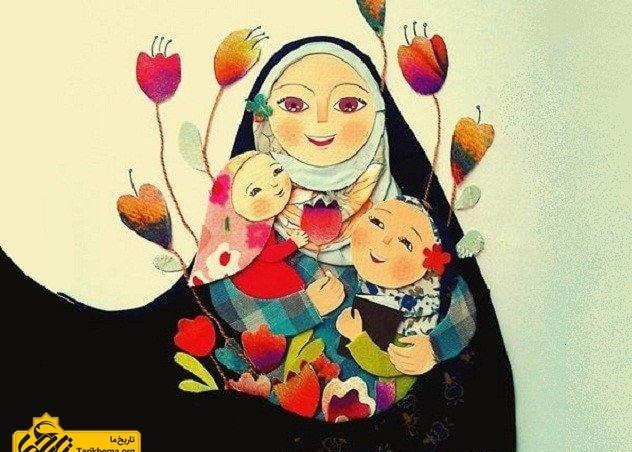 تاریخ روز مادر