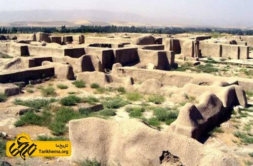 عکس مکان های دیدنی شهر همدان