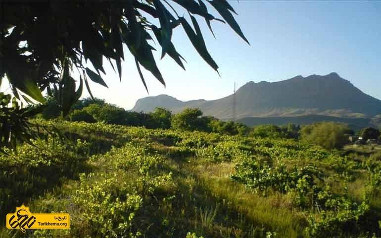 جاذبه های گردشگری استان همدان