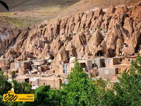 زیباییهای ایران