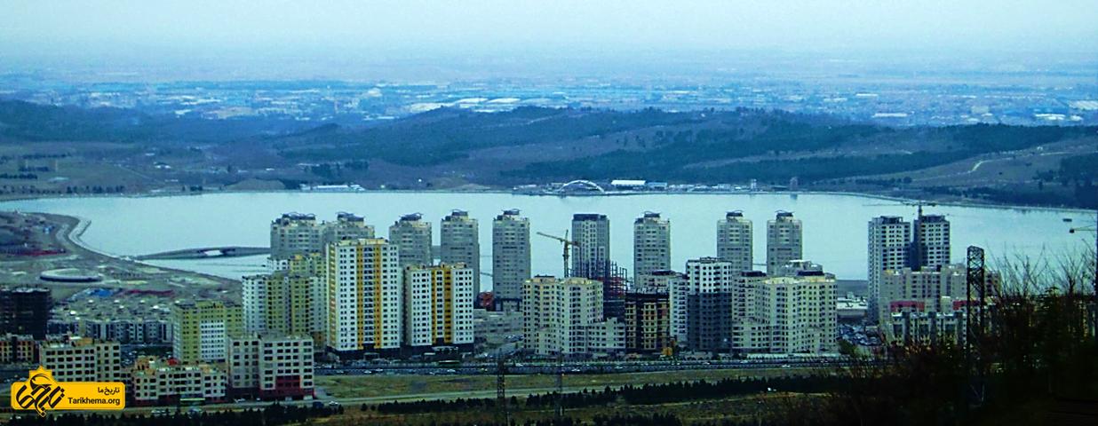 عکس نمایی از شمال دریاچه مصنوعی چیتگر و ساختمانهای مجاور آن در غرب تهران، فروردین 1393 %d8%a8%d9%87%d8%aa%d8%b1%db%8c%d9%86-%d9%85%d8%b1%da%a9%d8%b2-%d8%aa%d9%81%d8%b1%db%8c%d8%ad%db%8c-%d8%aa%d9%87%d8%b1%d8%a7%d9%86-%da%a9%d8%ac%d8%a7%d8%b3%d8%aa%d8%9f Tarikhema.org