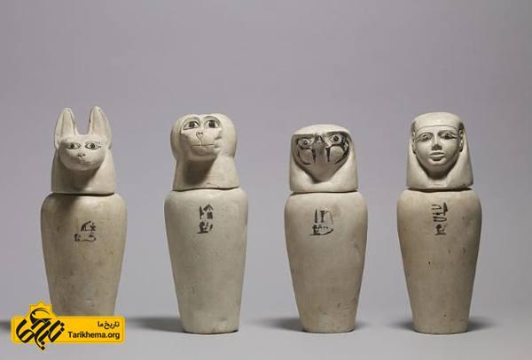 عکس ۱۰ حقیقت شگفت انگیز درباره مومیایی های مصر باستان %da%a9%d9%88%d8%b2%d9%87-%d9%87%d8%a7%db%8c-%d9%86%da%af%d9%87%d8%af%d8%a7%d8%b1%db%8c-%d8%a7%d8%b2-%d8%a7%d9%86%d8%af%d8%a7%d9%85-%d9%87%d8%a7%db%8c-%d8%a8%d8%af%d9%86-%d8%af%d8%b1-%d9%85%d8%b5%d8%b1 Tarikhema.org