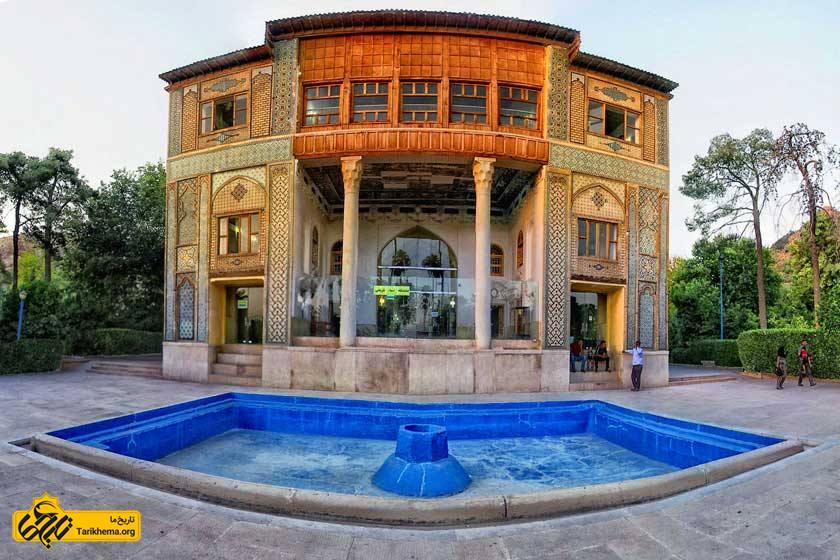 عکس باغ دلگشای شیراز %d8%a8%d8%a7%d8%ba-%d8%af%d9%84%da%af%d8%b4%d8%a7-%da%a9%d8%ac%d8%a7%d8%b3%d8%aa%d8%9f Tarikhema.org