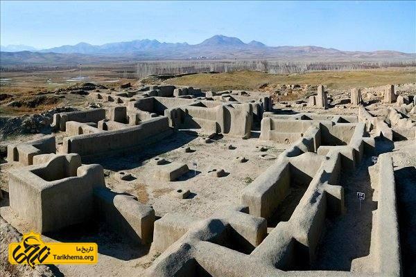 تحقیق در مورد آثار تاریخی ایران