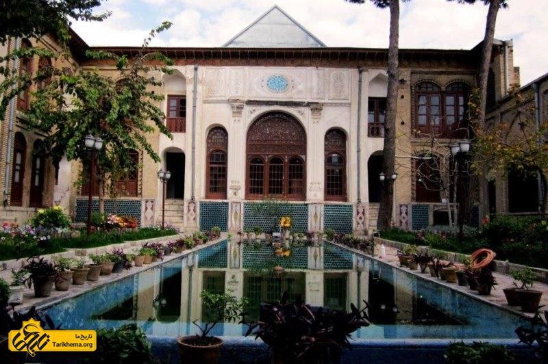 جاذبه های استان کرمانشاه