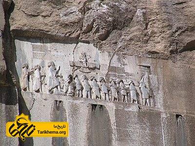 مهمترین آثار باستانی ایران