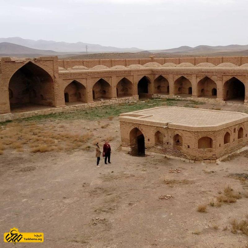 بیشترین آثار باستانی در کدام شهر ایران است