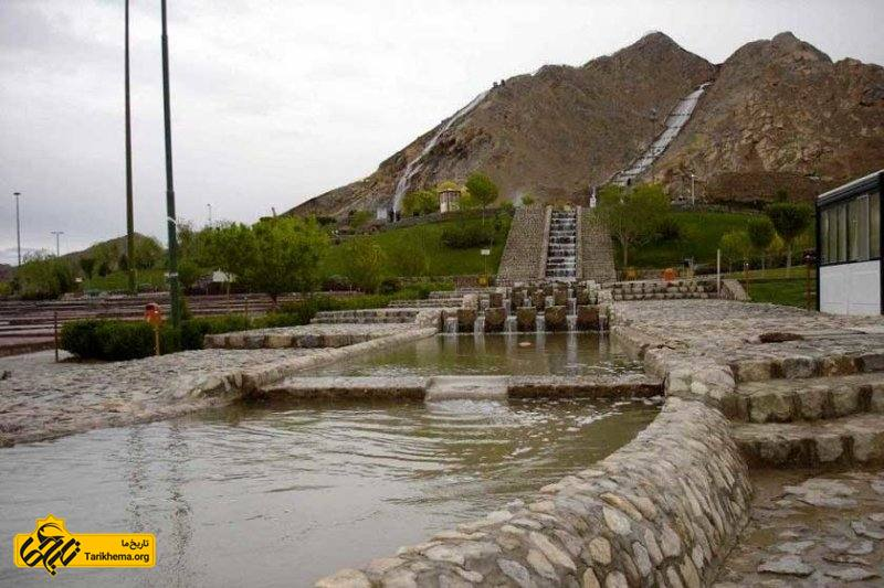 جاهای دیدنی استان کرمانشاه با عکس