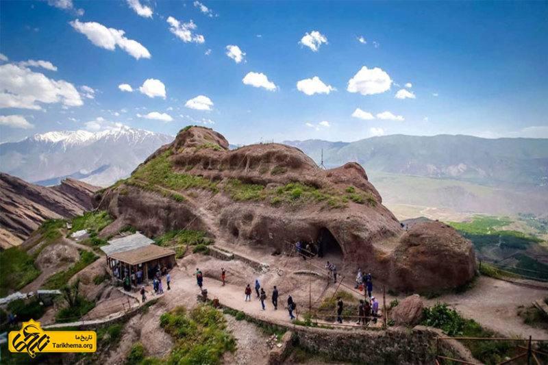 10 مکان دیدنی ایران