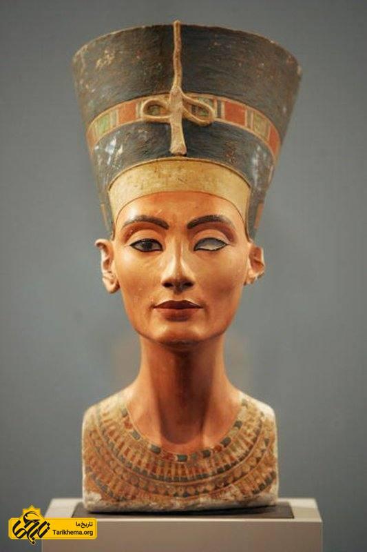 نام فرعون های مصر