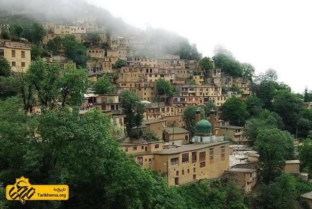 دیدنیهای استانهای گیلان و مازندران