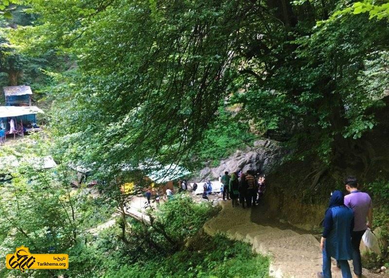 فصل مناسب سفر به آبشار دودوزن