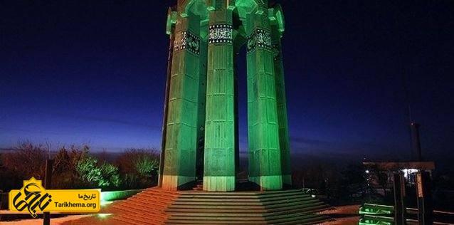 برج یادمان شهدای گمنام