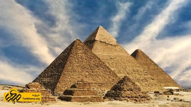 عجایب مصر باستان