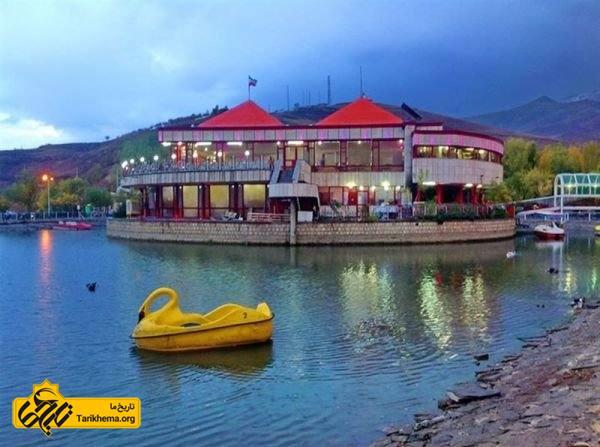 رستوران های خوب همدان