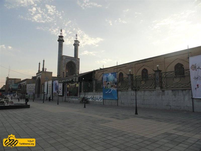 آثار تاریخی کرمانشاه