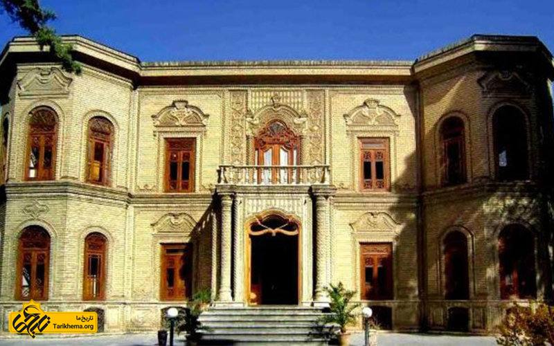 موزه ی آبگینه