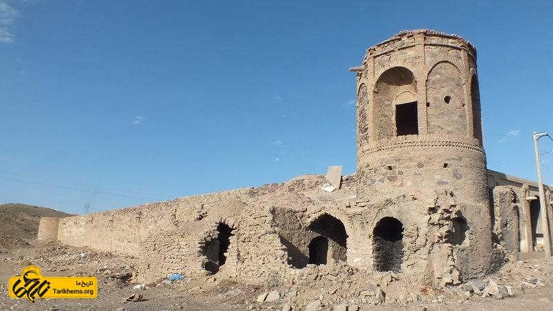 آثار تاریخی قم