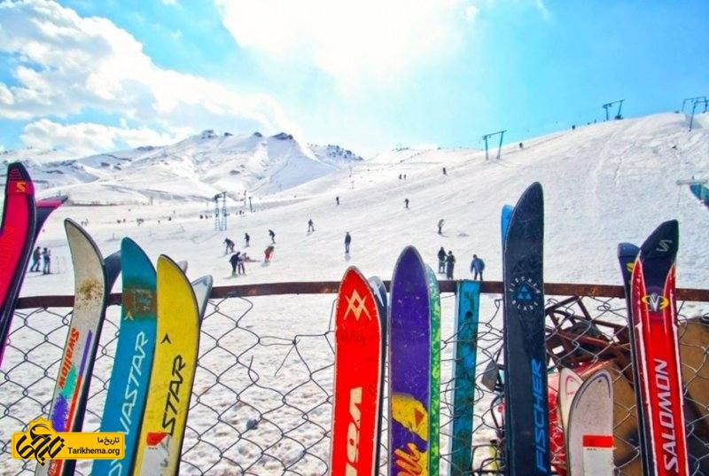 پیست اسکی آبعَلی یکی از پیستهای اسکی ایران واقع در استان تهران است. در واقع قدیمیترین پیست اسکی ایران است.