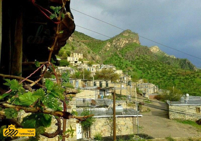 دَل یکی از روستاهای بخش مرکزی شهرستان سروآباد در استان کردستان است.