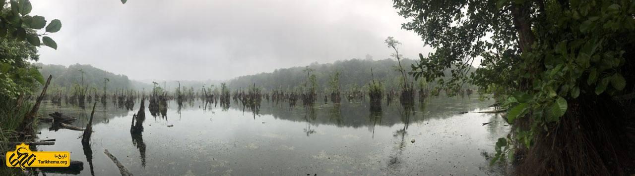 عکس دریاچه ارواح یا دریاچه ممرز %d8%af%d8%b1%db%8c%d8%a7%da%86%d9%87-%d8%a7%d8%b1%d9%88%d8%a7%d8%ad-%d8%8c-%d9%85%d9%85%d8%b1%d8%b2-%d9%86%d9%88%d8%b4%d9%87%d8%b1 Tarikhema.org