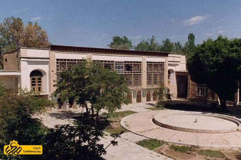 خانه صابر شیراز