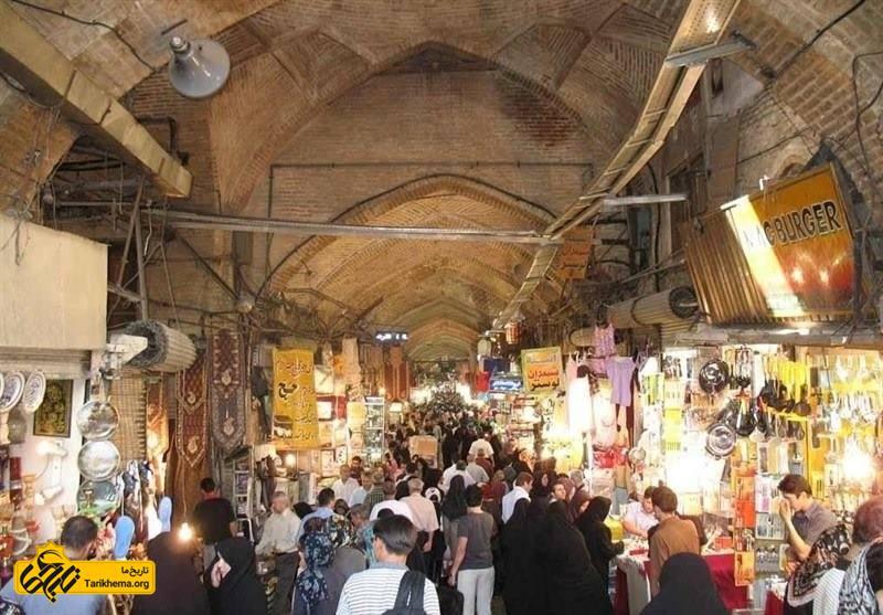 بازارهای شهرکرد