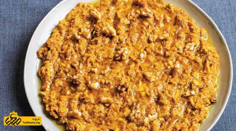 خوراکی های خوشمزه ایرانی