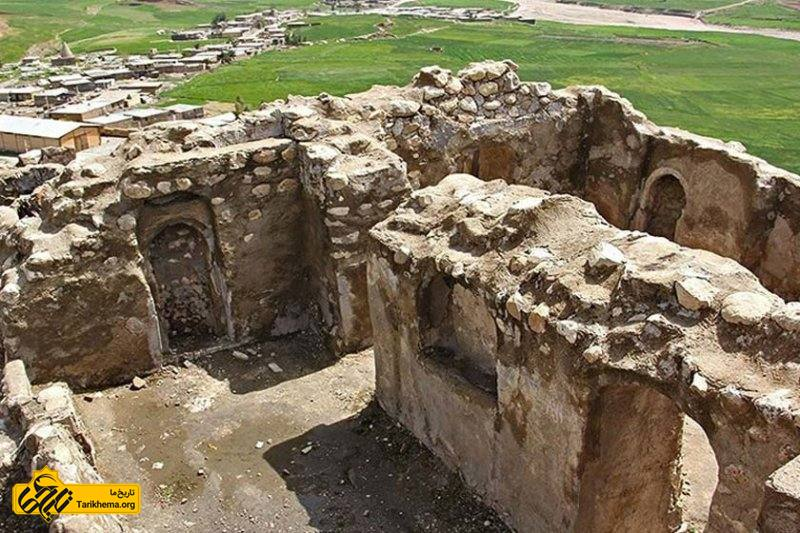 آثار تاریخی آبدانان