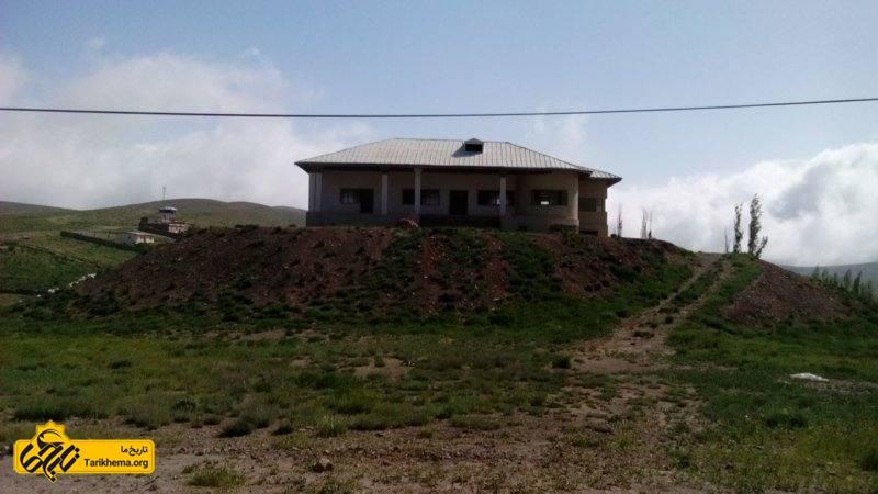 آثار تاریخی آزاد شهر