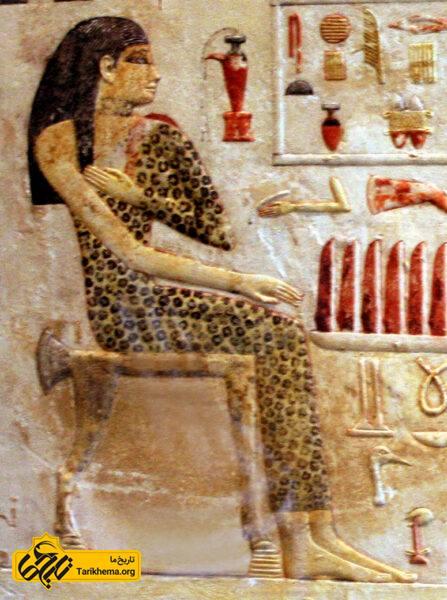 شاهزاده مصری