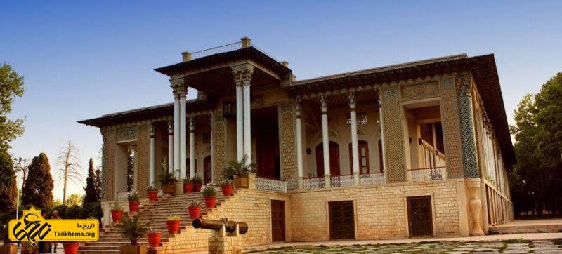 آثار تاریخی استان فارس