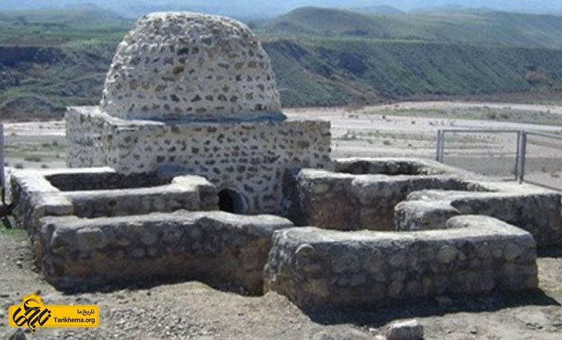 آثار تاریخی طارم