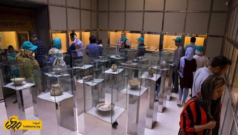 موزه آتشکده