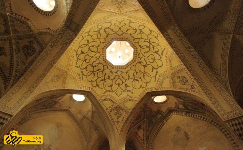 معماری داخلی ارگ