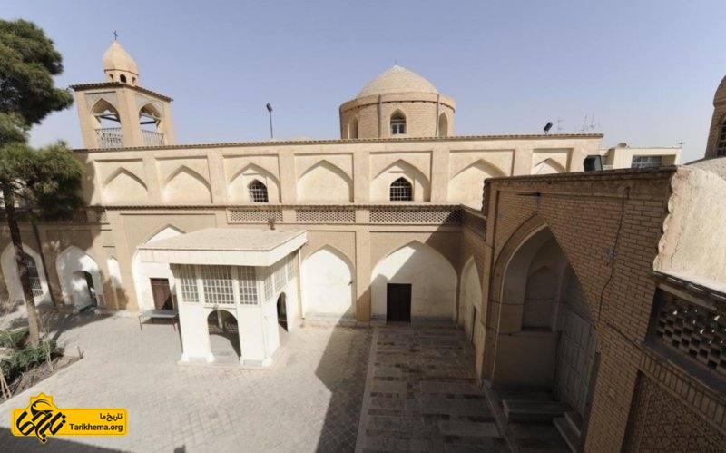 معرفی کلیسای اصفهان