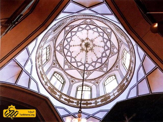 معماری کلیسای میناس