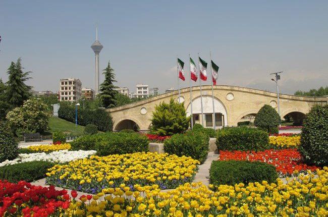 برای گردش در تهران کجا بریم؟