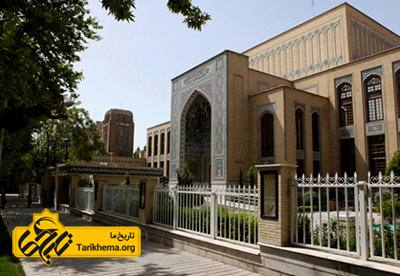 جاهای دیدنی تهران با مترو