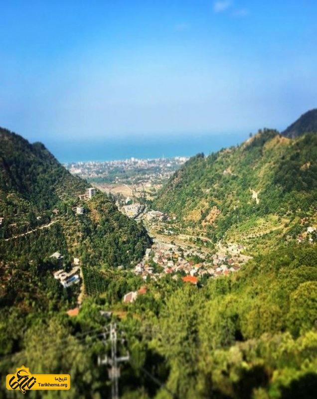 روستای سرولات راه ورودی روستاهای کوهستانی از قبیل جنگسرا ،لیکلام،لیمه سرا،منه سئه،پشتاسران و چند روستای دیگر می باشد.