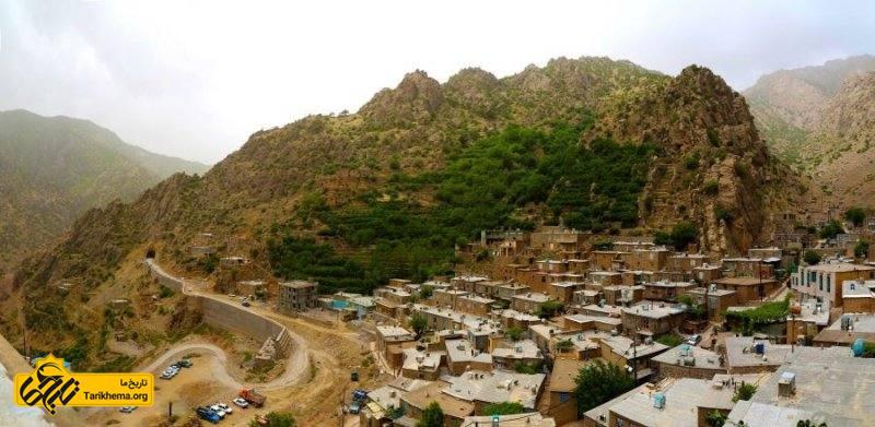 روستای هجیج به دلیل قرا گیری در میان کوه ها دارای اقلیمی معتدل و کوهستانی است. این مساله باعث شده است که در فصول گرم سال آب و هوای معتدلی داشته باشد. اما در فصول سرد، ساکنان آن سرمای سختی را تجربه می کند.