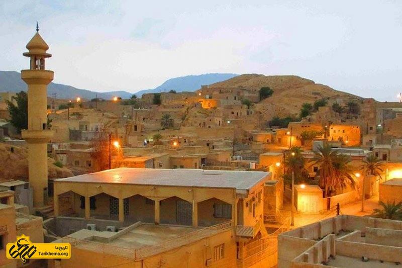 روستای کهتویه؛ ماسوله ای در جنوب