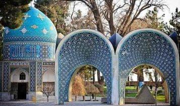 دیدنی های استان خراسان رضوی
