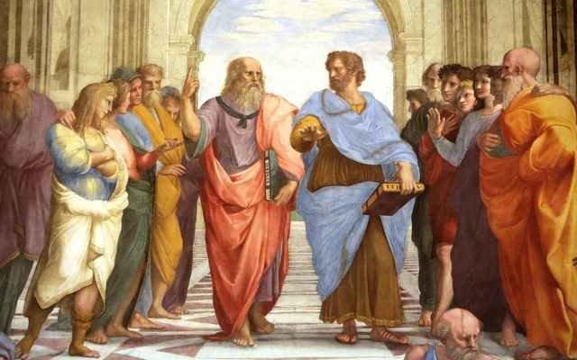 حقایق جالب درباره ارسطو،فیلسوف یونان باستان