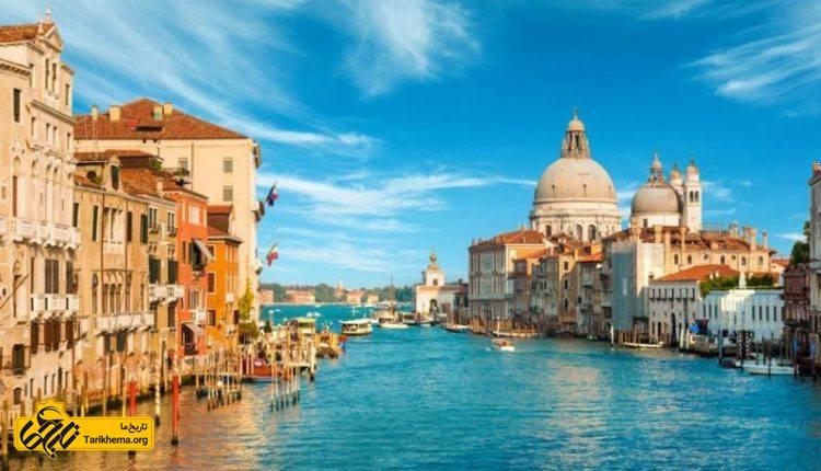 دیدنی های جنوا ایتالیا