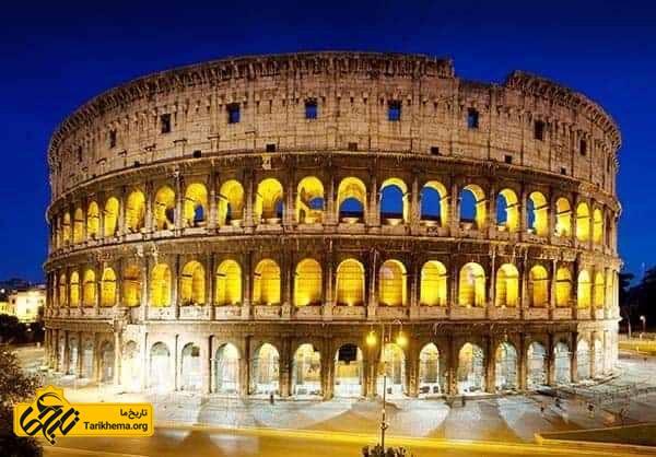 قلعه رومی