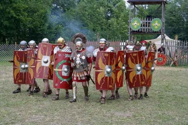 رومی ها