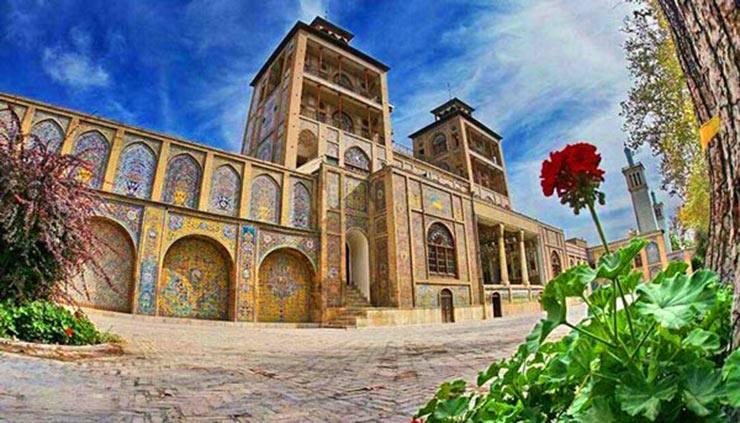شمس العماره تهران