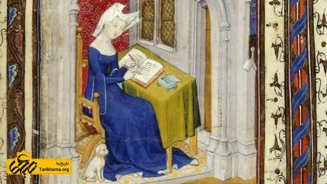 نقش زنان در قرون وسطی