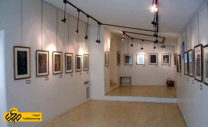 موزه آبکار